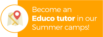 Become an Educo tutor